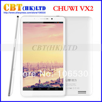 Original CHUWI VX2 3G  tablet pc Android 7'' IPS Screen phone call 1024x600 MTK8312 Dual core GPS bluetooth Wifi