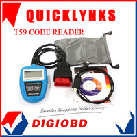 Hot Selling Wholesale High Quality Original Diagnostic Toll Auto EOBD Mini Scan Tool T59