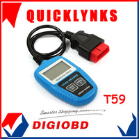 Lowest price Original Full Function Scan Tool  T59 New OBDII/EOBD Scan Tool