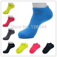 New Arrival 5Colors Unisex XA Speed 2 Pack Running Sock Mountain Sports Cotton Sock for Men / Women Athletic Socks Free Shipping