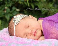 Hot Sale Girl Crown Headband for Hair Baby Tiara Headband Birthday Princess Crown for Girl Gift 10pcs/lot
