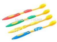 Bamboo brush HOT sale 4pcs/sets Korea Bamboo charcoal toothbrush escova de dente Korea Bamboo charcoal toothbrush  sex products