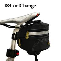 Bicycle bag mountain bike saddle bag bicycle last package folding bike mobile phone equipment bags ride