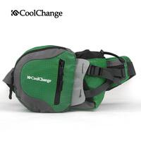 Bicycle bag mountain bike ride waist pack backpack portable shoulder cross-body bag bicycle bottle bag
