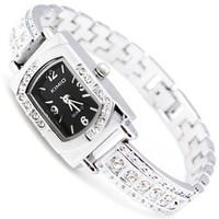 Free shipping,, Kimio ladies watch fashion watch women's watch fashion table rhinestone table