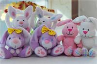 Big ears lovers onrabbit rabbit fur velvet toy doll decoration gift