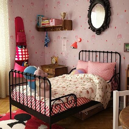 Online kopen wholesale leuke kamer kleuren uit china leuke kamer kleuren groothandel - Schattige meisje slaapkamer ...