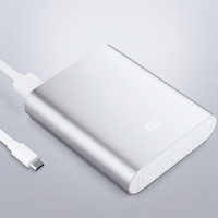 1pc 10400 mAh  Xiaomi Portable power bank External Emergency Battery Charger For M1 Red rice Smartphone/ iPhone/ Samsung S5