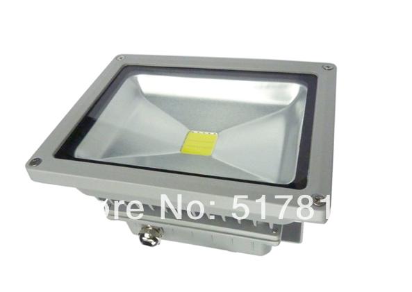 DC12V LED projection lamp, 30W solar LED lights cast light(China (Mainland))