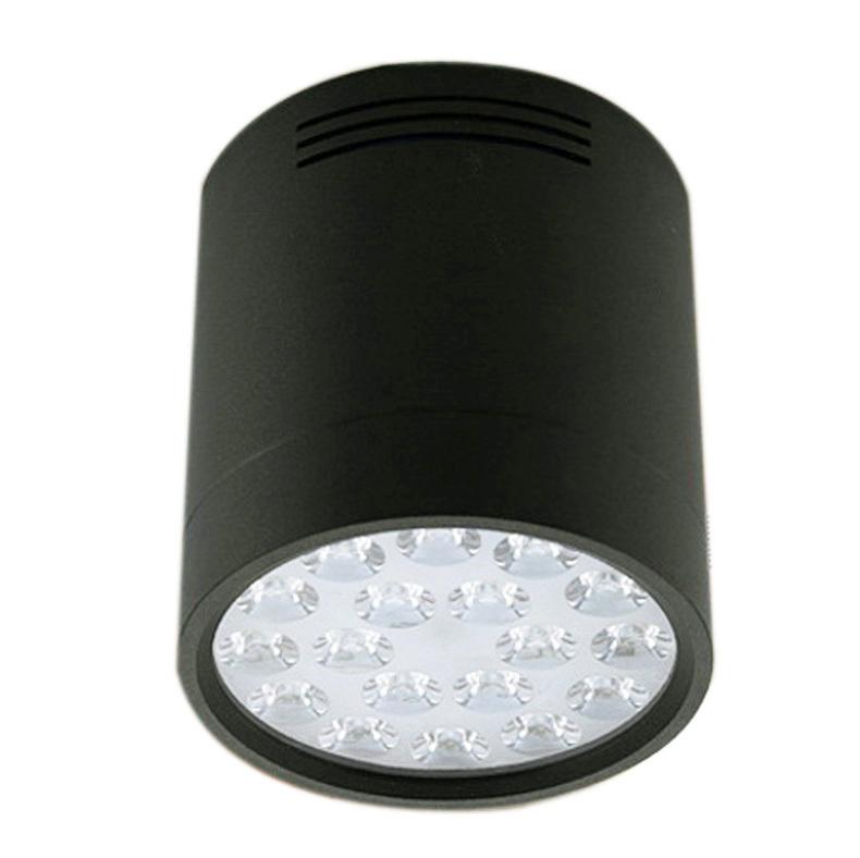 Iluminacion led cocina downlight