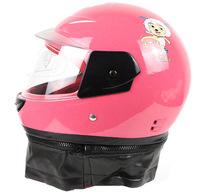 Child helmet baby thermal motorcycle helmet electric bicycle helmet hat