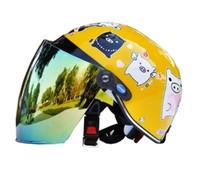 Anti-uv fr-310 child helmet teenage helmet safety cap