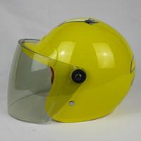 Motorcycle helmet child helmet children cartoon