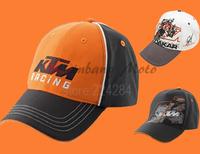 2014 new arrival brand new KTM logo team racing cap/CAP SPLATTER/baseball cap/ orange /black/white free size