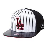 brand 2014 cotton Mlb baseball - dodge stripe cap la cap la baseball cap fashion cap  Free shipping
