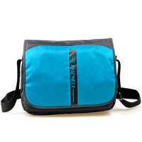 2014 New arrive woman and man's brand casual messenger bag fashion sports shoulder bag cheap online free shipping