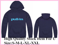 Free Shipping New Arrival Cheap Pull In Hot Sell New 2014 Men's Fashion Brand Sports Suit Hoodies