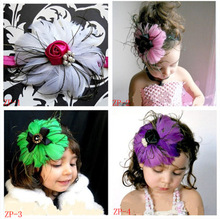 baby head accessories promotion