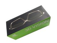 original wireless inve nvidia 3d stereoxcope glasses 3d vision