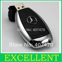 Free shipping 1pc/lot 1GB 2GB 4GB 8GB 16GB 32GB Hot plastic usb 2.0 car key usb memory silicone usb flash drive