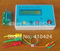 MK-168 Transistor Tester Diode Triode Capacitance RLC/ ESR Meter MOS PNP NPN