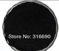 Free Shipping 100% natural black pearl pigment mica powder for make up 50g/lot