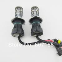 Free shipping 35W/55W xenon bulb HID H4 Bi-xenon light high quality Brand of SL HID hi/low  xenon bulb 4300K 6000K 8000K 10000K