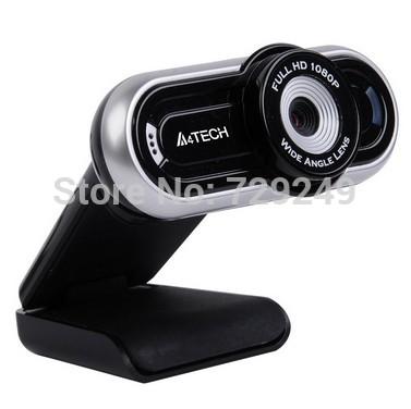 Веб-камера A4tech pk /920h 1920 * 1080 full HD 1080p 1600 skype MSN pk-920h a4tech pk 910h