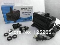 HAILEA  Brand Aquarium submersible water Pump Power 10W  Qmax 480L/H