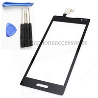 Replacement Touch Screen Digitizer Glass For  LG Optimus L9 P760 P765 P768 Black+ tools