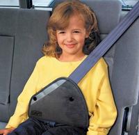 A must for children Safe fit thickening car safety belt adjust device child safety belt protector