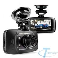 Vanxse HD 1080P Car DVR Vehicle Camera Video Recorder Dash Cam G-sensor Car recorder DVR registrador del dvr la camara del coche