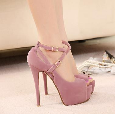 Free Shipping 2014 new spring high-heeled shoes wedding shoes platform fashion women's shoes pumps red bottom high heels# 5698(China (Mainland))