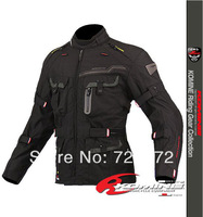 KOMINE JK512 long rides cross-country rally suit jacket motorcycle clothing all year round
