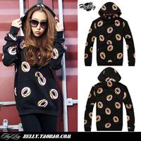Fashion odd future ofwgkta golf wang hoodie sweatshirt donuts