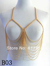 body chain jewelry price