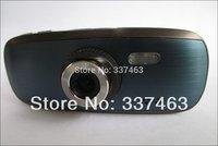 "Hot Selling NTK96650 Chipset Camcorder Car Black Box dvr D2+1080P FHD+2.7""LCD+170 Wide Angle Degree+5Mega+G-sensor+Night Vision"