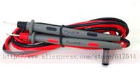 Fluke TL71 Hard Point Test Leads  Digital Meter Probes (no package) use for fluke 189 289 187 287