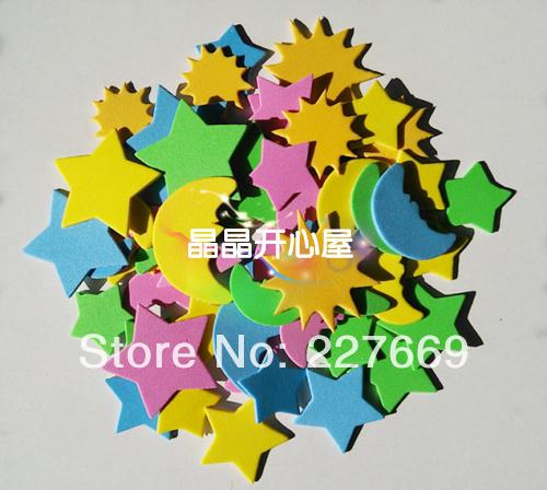 Фото - Стикеры для стен Precise 55 /5 DIY W001 стикеры для стен unbranded diy jm8361
