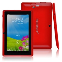 "Moonar Allwinner A23 Dual Core 16GB ROM  Multi-Color 7"" Tablet PC Android 4.2 Dual Core Dual Camera  WIFI 45jCDA1016"