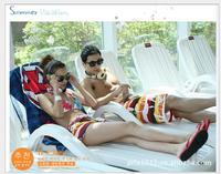 free Shipping Summer Sports Man Woman Board Beach Shorts Fast Dry Elastic Loose Travel Holiday Lover Swimwear 13