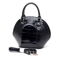 Tosoco 2014 women's handbag small bags shell handbag bag bride fashion japanned leather bag