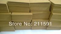 Warehouse Stock Brown Kraft Paper Envelopes DL