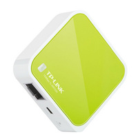 Portable Mini TP-LINK TL-WR702N 150Mbs Wireless Router USB Wi-Fi Router Network Sharing AP Repeater For Outdoor,Free Shipping