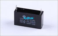 10uF gasoline engine spare part capacitor. 350VAC electric capacitor.capacitor for air conditioner.fan.ventilator and generator