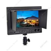 "Free shipping! FEELWORLD FW-768/S/O/P 7"" HD 1280x800p Full Featured 3G-SDI SDI Camera Monitor"