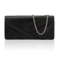 Angove day clutch female 2013 women's handbag genuine leather clutch female fashion small bag chain clutch bag evening bag
