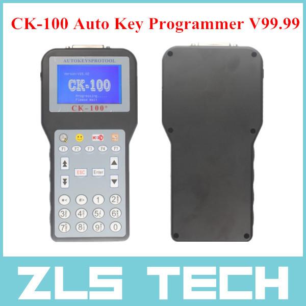 Plus récent 2014 ck-100 auto clé programmeur cff nouvelle génération v99.99 ck100 professionnel programmeur principal avec la livraison rapide