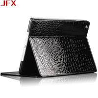 For apple    for ipad   mini2 protective case mini1 general protective case crocodile pattern leather case