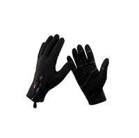 Outdoor Sports Gloves Tactical Mittens,Men Women Winter Keep Warm Bicycle Cycling Hiking Gloves,Military Motorcycle Skiing Glove